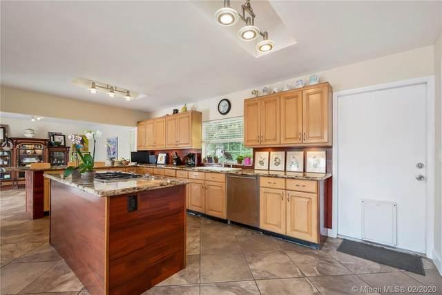 8365 SW 184th Ln, Cutler Bay, FL 33157 (MLS #A10817413) :: Berkshire Hathaway HomeServices EWM Realty
