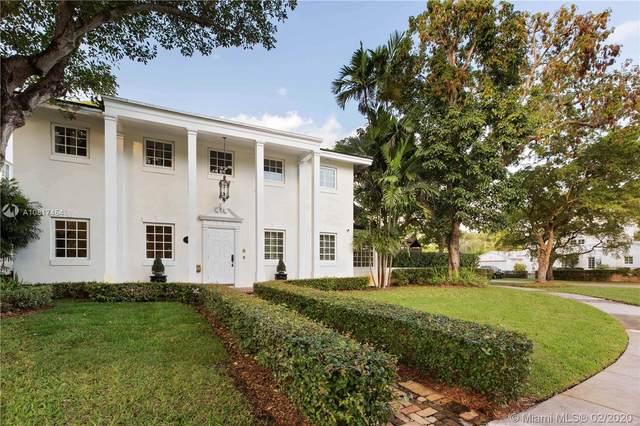 901 University Dr, Coral Gables, FL 33134 (MLS #A10817454) :: Berkshire Hathaway HomeServices EWM Realty