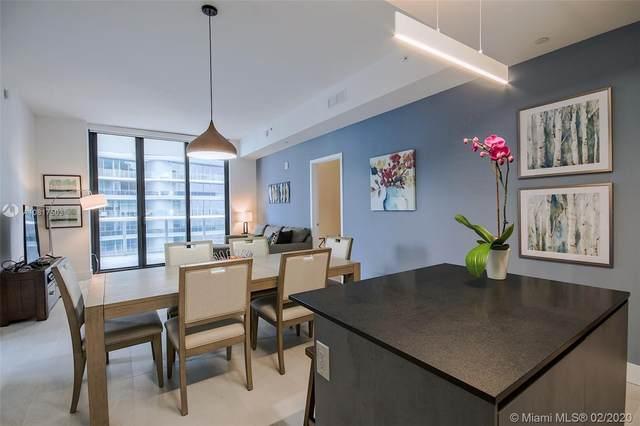 1010 Brickell Ave Lph-4706, Miami, FL 33131 (MLS #A10817503) :: Berkshire Hathaway HomeServices EWM Realty