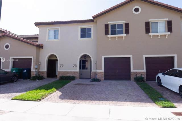 22222 SW 88th Path, Cutler Bay, FL 33190 (MLS #A10817541) :: Berkshire Hathaway HomeServices EWM Realty