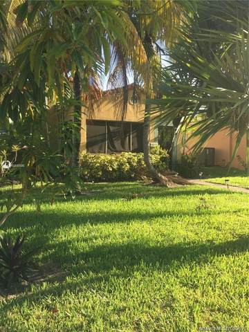 1426 Monroe St, Hollywood, FL 33020 (MLS #A10817545) :: Castelli Real Estate Services