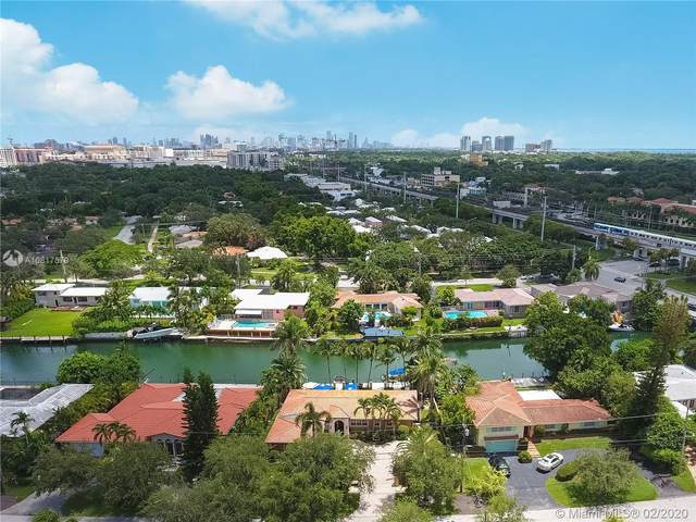 5125 Orduna Dr, Coral Gables, FL 33146 (MLS #A10817579) :: Berkshire Hathaway HomeServices EWM Realty