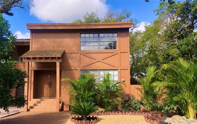 11333 SW 74th Ter, Miami, FL 33173 (MLS #A10817624) :: Grove Properties