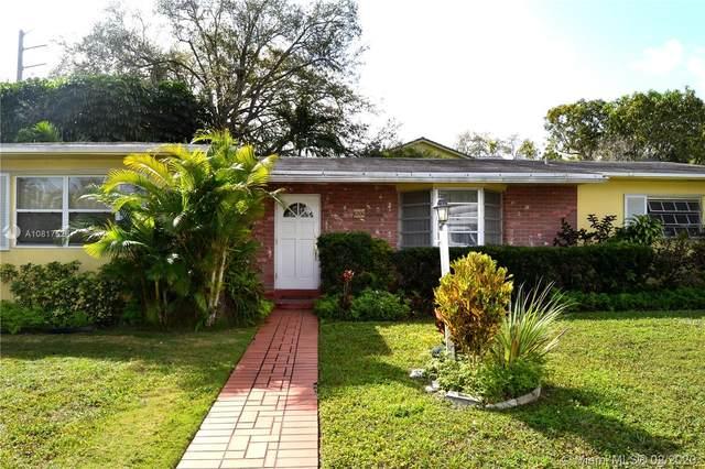 8200 SW 91st St, Miami, FL 33156 (MLS #A10817626) :: Grove Properties