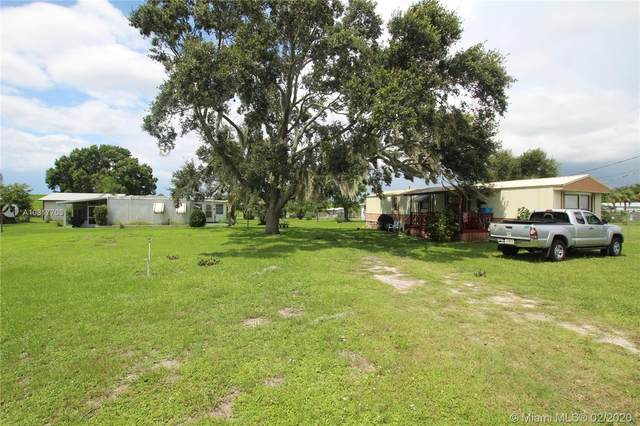 5130 SE Us Hwy 441, Okeechobee, FL 34974 (MLS #A10817703) :: Prestige Realty Group