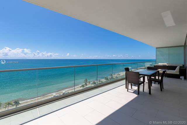 10203 Collins Ave #1201, Bal Harbour, FL 33154 (MLS #A10817803) :: ONE Sotheby's International Realty