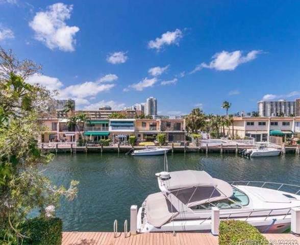 3811 NE 166th Street #3, North Miami Beach, FL 33160 (MLS #A10817858) :: Berkshire Hathaway HomeServices EWM Realty
