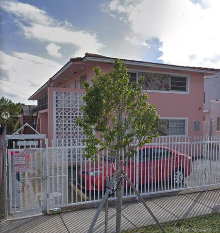 1644 NW 1st St #5, Miami, FL 33125 (MLS #A10817903) :: Green Realty Properties