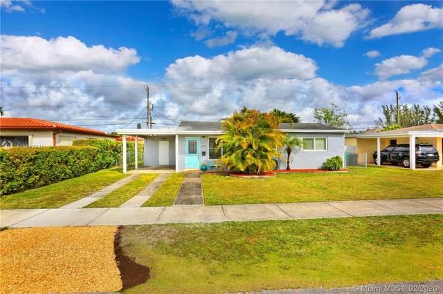 8235 SW 44th St, Miami, FL 33155 (MLS #A10817946) :: Green Realty Properties
