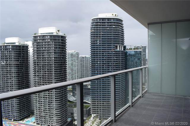 1010 Brickell Ave #4308, Miami, FL 33131 (MLS #A10818064) :: Berkshire Hathaway HomeServices EWM Realty