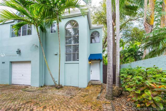 3104 Shipping Ave D, Miami, FL 33133 (MLS #A10818089) :: Berkshire Hathaway HomeServices EWM Realty