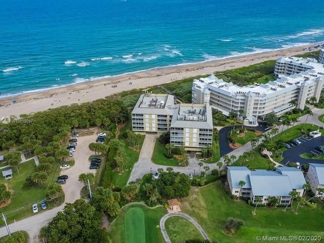669 NE Plantation Rd #106, Stuart, FL 34996 (MLS #A10818097) :: Berkshire Hathaway HomeServices EWM Realty