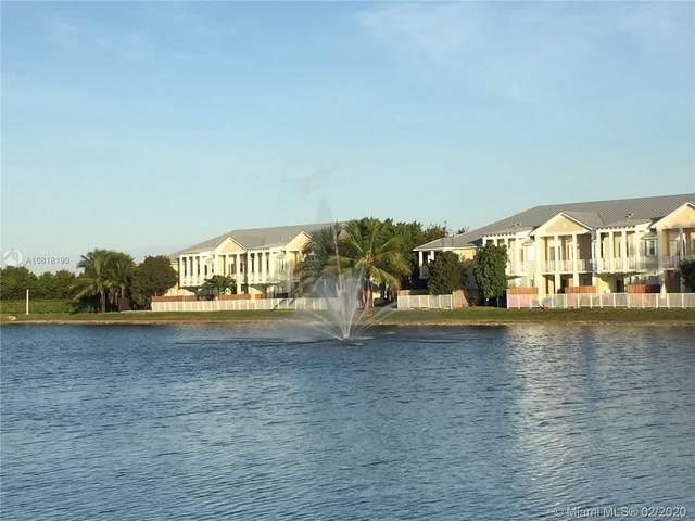 10770 NW 76th Ln ., Doral, FL 33178 (MLS #A10818190) :: Berkshire Hathaway HomeServices EWM Realty