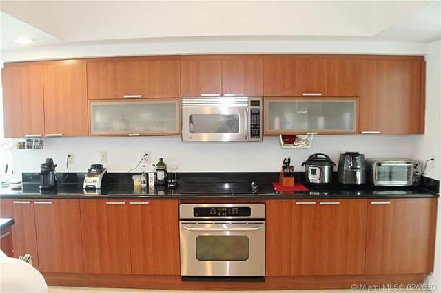 14951 Royal Oaks Ln #209, North Miami, FL 33181 (MLS #A10818207) :: Grove Properties