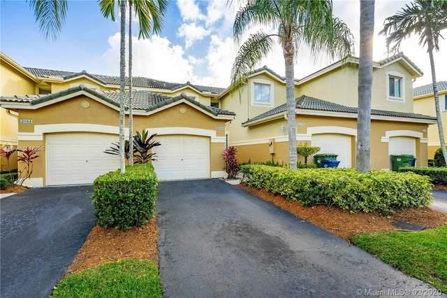 2094 Hacienda Ter, Weston, FL 33327 (MLS #A10818285) :: GK Realty Group LLC