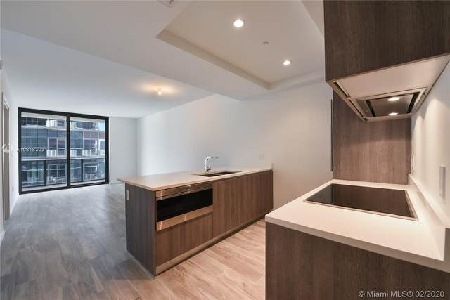 801 S Miami Ave #4106, Miami, FL 33130 (MLS #A10818303) :: Berkshire Hathaway HomeServices EWM Realty
