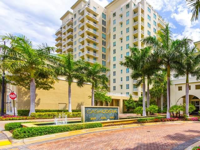 400 N Federal Hwy 403N, Boynton Beach, FL 33435 (MLS #A10818366) :: Green Realty Properties