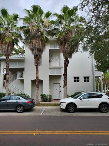 339 SW 13th Ter #339, Fort Lauderdale, FL 33312 (MLS #A10818388) :: RE/MAX