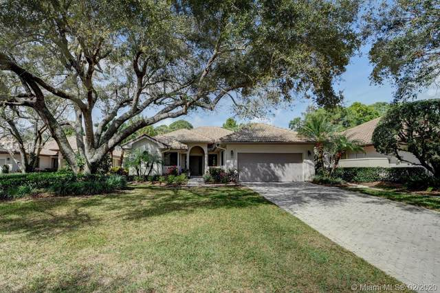 3312 SE Cambridge Dr, Stuart, FL 34997 (MLS #A10818430) :: Berkshire Hathaway HomeServices EWM Realty