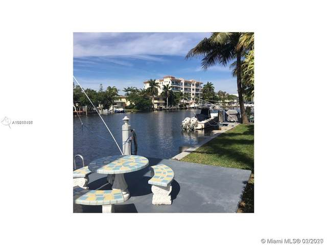 Fort Lauderdale, FL 33301 :: Berkshire Hathaway HomeServices EWM Realty