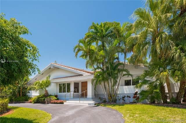 495 Campana Ave, Coral Gables, FL 33156 (MLS #A10818464) :: Carole Smith Real Estate Team