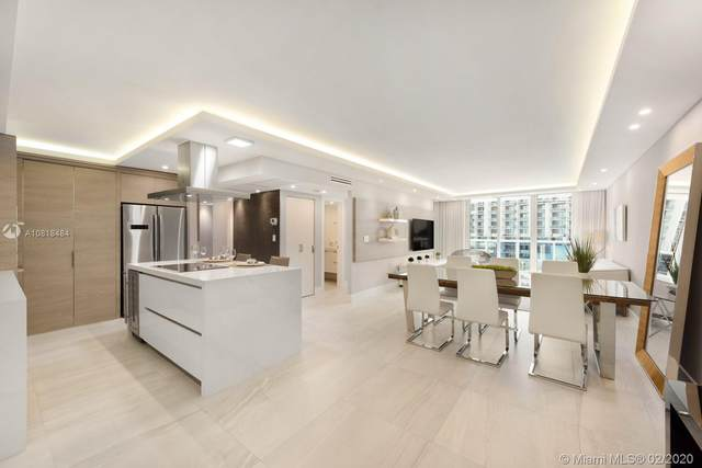 2301 Collins Ave #906, Miami Beach, FL 33139 (MLS #A10818484) :: The Paiz Group