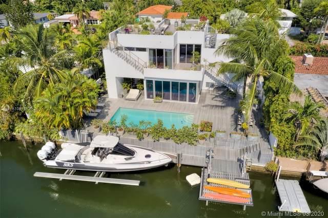 1160 NE 87th St, Miami, FL 33138 (MLS #A10818535) :: The Jack Coden Group