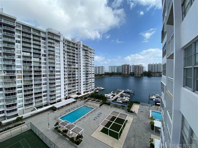 18041 N Biscayne Blvd #1002, Aventura, FL 33160 (MLS #A10818558) :: Lucido Global