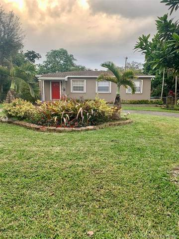 13125 NW 2nd Ave, North Miami, FL 33168 (MLS #A10818602) :: Green Realty Properties
