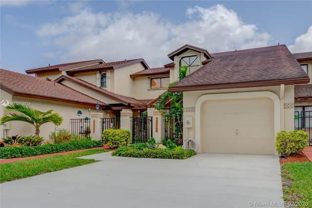 10171 SW 137 Court, Miami, FL 33186 (MLS #A10818674) :: Berkshire Hathaway HomeServices EWM Realty