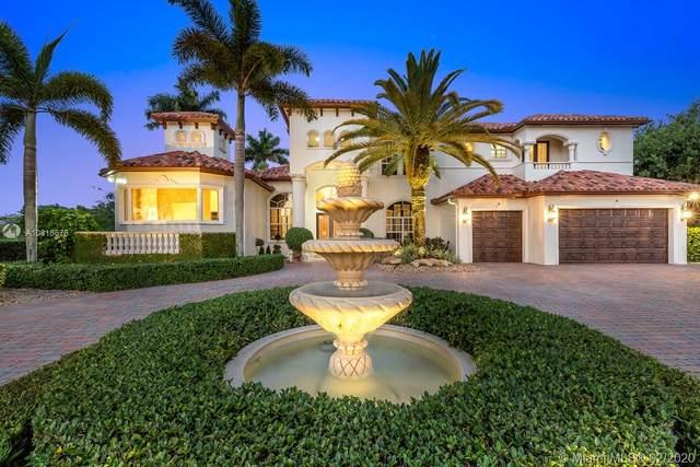 820 NW 120 Ave, Plantation, FL 33325 (MLS #A10818676) :: GK Realty Group LLC