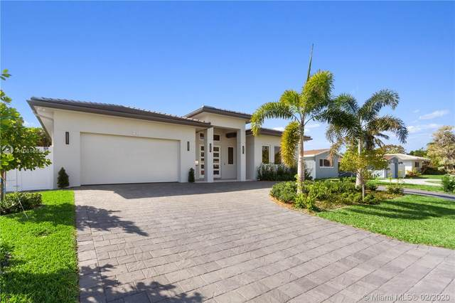 238 Oceanic Ave, Lauderdale By The Sea, FL 33308 (MLS #A10818685) :: RE/MAX