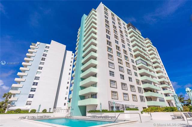 5 Island Ave 3K, Miami Beach, FL 33139 (MLS #A10818717) :: Ray De Leon with One Sotheby's International Realty