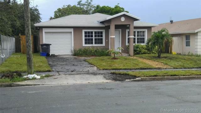 814 14th St, West Palm Beach, FL 33401 (MLS #A10818773) :: The Paiz Group