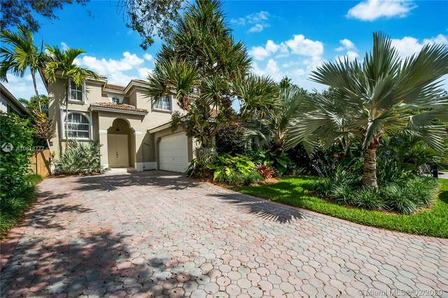 9045 SW 160th Ter, Palmetto Bay, FL 33157 (MLS #A10818777) :: United Realty Group
