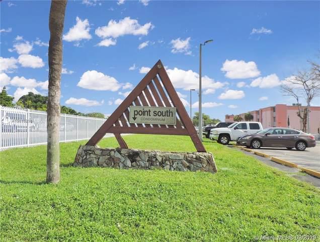 19715 SW 114 Ave. #255, Miami, FL 33157 (MLS #A10818806) :: Patty Accorto Team