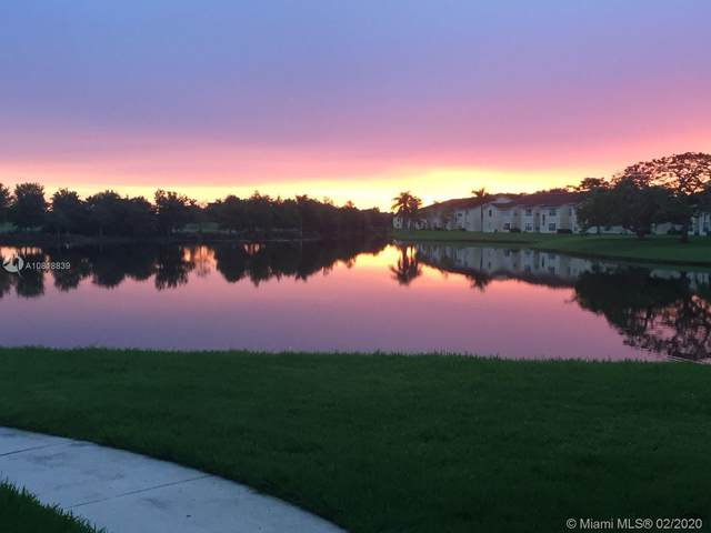 731 Vista Isles Dr #1516, Sunrise, FL 33325 (MLS #A10818839) :: Patty Accorto Team