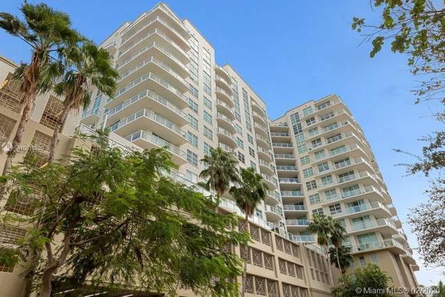 1819 SE 17th St #707, Fort Lauderdale, FL 33316 (MLS #A10818890) :: RE/MAX