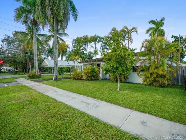 16971 SW 301st Ter, Homestead, FL 33030 (MLS #A10818892) :: Prestige Realty Group