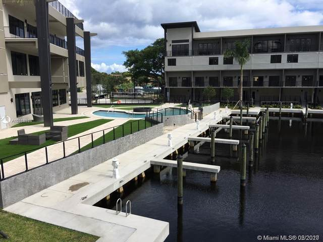 132 SE 4th Ter, Pompano Beach, FL 33060 (MLS #A10818994) :: Patty Accorto Team