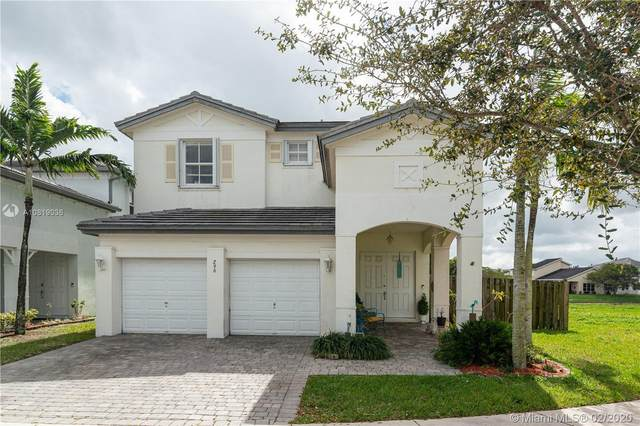 296 NE 36th Ave Rd, Homestead, FL 33033 (MLS #A10819036) :: Prestige Realty Group