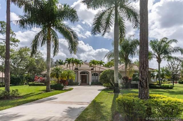 8834 Marlamoor Ln, Palm Beach Gardens, FL 33412 (MLS #A10819038) :: Berkshire Hathaway HomeServices EWM Realty