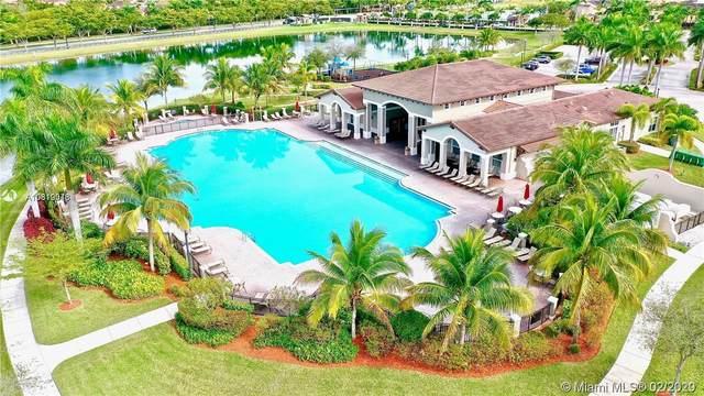 22641 SW 88th Pl #205, Cutler Bay, FL 33190 (MLS #A10819046) :: Carole Smith Real Estate Team