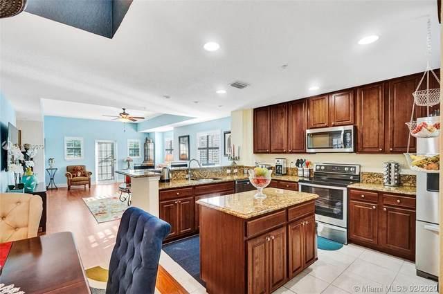 236 SW 6th Pl #236, Pompano Beach, FL 33060 (MLS #A10819079) :: Grove Properties
