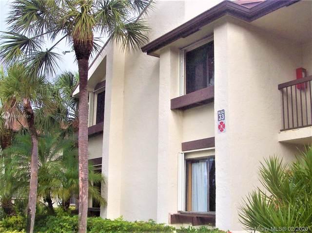 9351 SW 23 Street #3301, Davie, FL 33324 (MLS #A10819081) :: Grove Properties