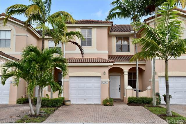 12513 SW 125th Ct, Miami, FL 33186 (MLS #A10819135) :: The Paiz Group