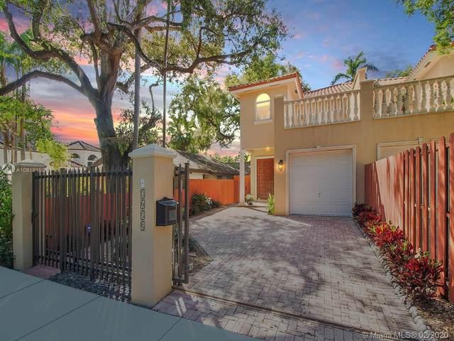 3038 Allamanda Street, Coconut Grove, FL 33133 (MLS #A10819153) :: Berkshire Hathaway HomeServices EWM Realty