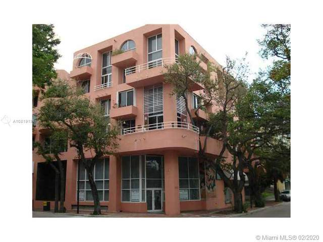 2801 Florida Ave #202, Coconut Grove, FL 33133 (MLS #A10819191) :: Berkshire Hathaway HomeServices EWM Realty
