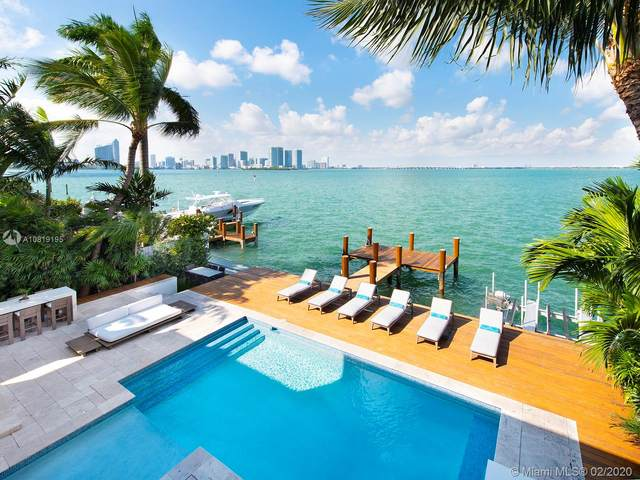 1337 N Venetian Wy, Miami, FL 33139 (MLS #A10819195) :: Julian Johnston Team