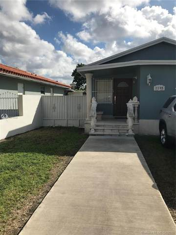 2245 SW 69th Ave, Miami, FL 33155 (MLS #A10819202) :: Green Realty Properties